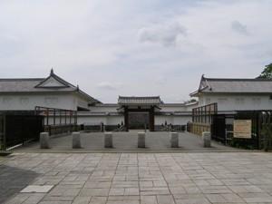 山形城 K.Yamagishi's 城めぐり